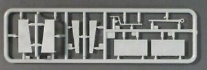 Miniart 1 35th Scale M3A5 Lee Parts Tree Kb from Kit No. 35279 $7.99