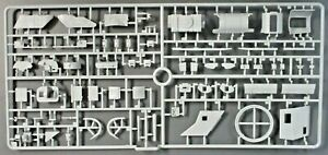 Miniart 1 35th Scale M3A5 Lee Parts Tree B from Kit No. 35279 $11.99