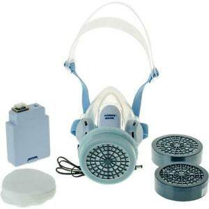 Grizzly T30024 Powered Respirator Kit