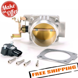 Bbk 1703 75mm Power Plus Throttle Body For 97 03 Ford F 150 Expedition 4 6l 5 4l