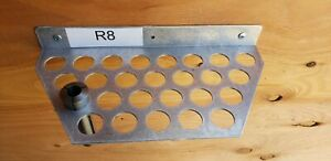 R8 Collets Holder Rack Hold Up To 26 Collet Made In Usa Ship First Class