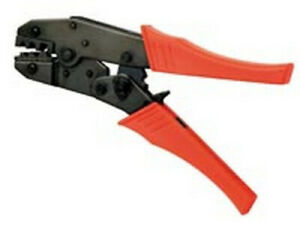 S G Tool Aid Ratcheting Terminal Crimper For Weatherpack Terminals 18930