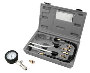 Performance Tool Deluxe Compression Tester Kit W80584