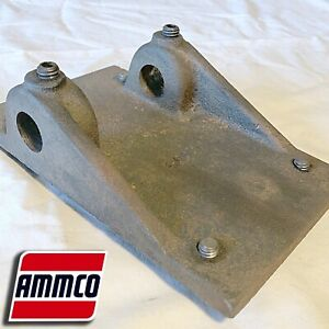 Ammco 3009 Motor Mount Assembly For 3000 4000 4100 7000 7700 Brake Lathes