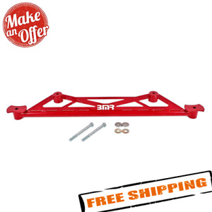 Bmr Suspension Cb009 Rear Chassis Brace Cradles For 2016 2020 Chevy Camaro