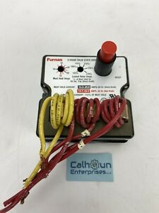 Furnas 948l108939 3 Phase Solid State Overload Relay warranty