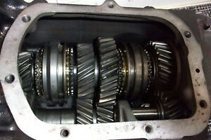 Saginaw 3 Speed Transmission 3 50 Truck Or Car 10x27 Rebuilt 1 Year Warranty