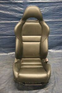 2005 06 Acura Rsx Type s K20z1 2 0l Oem Leather Rh Passenger Front Seat 4461
