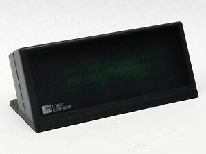 Logic Controls Td3000 bk Black Rj 11 Pos Customer Table Top Display Ld9 pd3 7