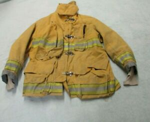 Globe Gx 7 Firefighter Turnout Jacket Size 48