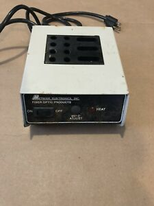 Lab line Instruments 2050me Block Heater