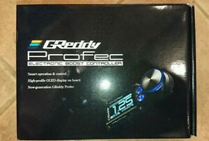 Trust Greddy Profec Electronic Turbo Boost Controller New Model 15500214