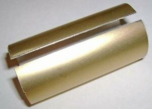 Kingsley Hot Stamp Stamping Canister Replacement Aluminum Tube For M50s M60s