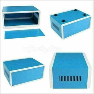 Diy Enclosure Case Project Junction Box Case Electronic 250mm X 190mm X 110mm