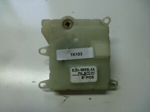 2l2h 19e616 aa Ford Oem Ac Heater Blend Door Actuator Module Unit