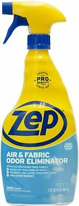 Zep Air And Fabric Odor Eliminator 32 Oz