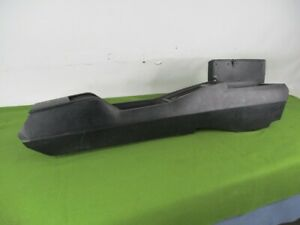 1974 Oldsmobile Cutlass 442 Bucket Seat Automatic Black Center Console Assembly