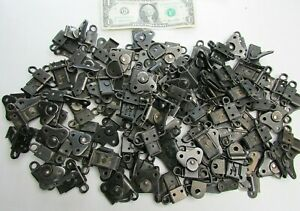 Lot used Southco Military Equipment Container Turn draw Flip Butterfly Latches