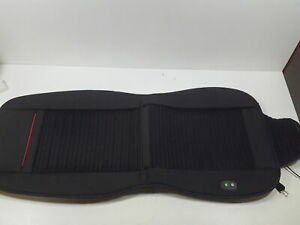 Doingart Cooling Car Seat Cushion 12v Automotive Breathable Seat Cover