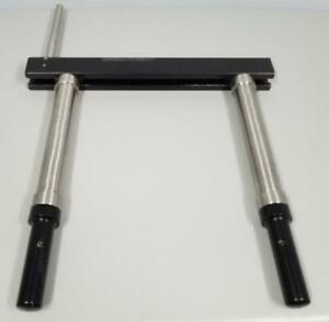 Hip Positioning Surgical Table Attachment