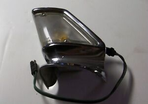 1968 Ford Galaxie Parking Light Assembly Left