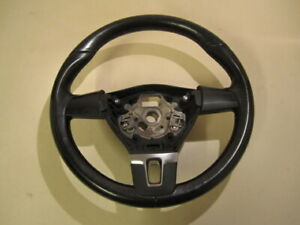 3063749 Vw Passat B6 Steering Wheel Without Multifunction Buttons