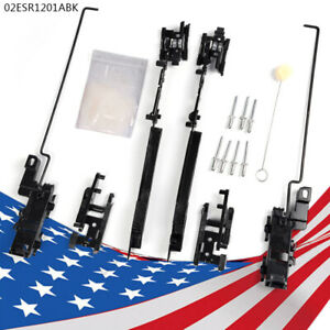Sunroof Repair Kit Fit 00 14 Ford F150 F450 Raptor Expedition Lincoln Navigator