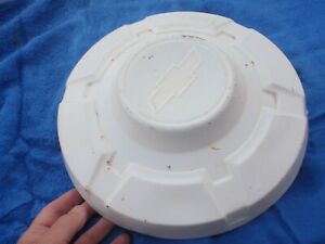 1967 1975 67 75 Chevy Chevrolet C20 3 4 Ton Truck Dog Dish Hubcaps 12 Inch Oem