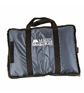 Mabis Medic kit5 Emt And Paramedic First Aid Kit With 5 medic kit5 blue