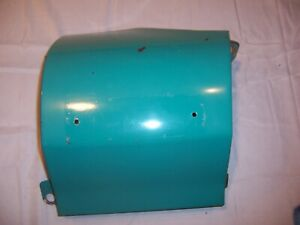 1960 1966 Chevy Pickup Truck Lh Outer Cowl Panel Nice