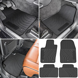 Floor Mat For Jeep Grand Cherokee 2011 2016 Rubber Carpet Custom Fit All Weather