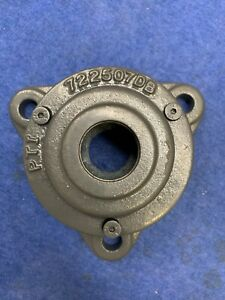 Pti 722507db Flange Bearing Housing New Free Shipping
