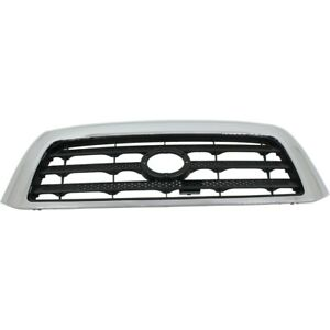 Grille For Toyota Tundra 2007 2009 To1200301 531000c160