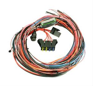 Aem Universal Programmable Ems 4 Wiring Harnesses 30 2905 96