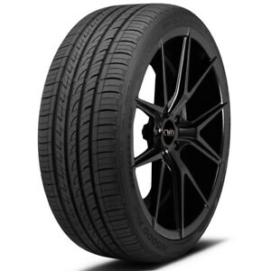 4 235 45r17 Nexen N5000 Plus 94h Tires