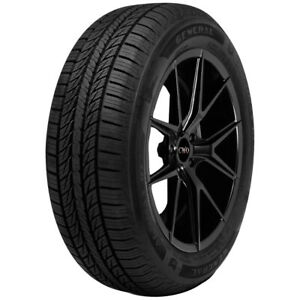 2 205 55r16 General Altimax Rt43 91t Tires