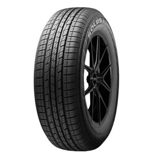 2 225 65r17 Kumho Eco Solus Kl21 102h Tires