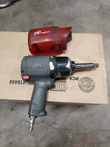 Ingersoll Rand Impactool Ir 2130 1 2 Drive Impact Wrench Long Nose