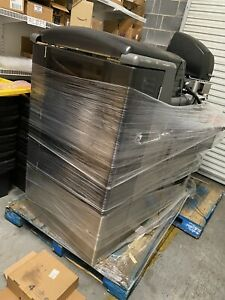 Hobart Aws 1lr Automatic Meat Wrapper Wrapping Packing Scale System Machine