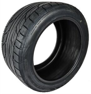 Nitto Tire Nt555 G2 31535 17 Summer Ultra High Performance Radial Tire 211340 Fits 31535r17