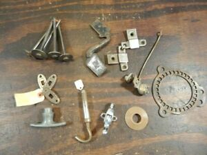1930 S 40 S Ford Parts Assorted Lot Chevy Plymouth Dodge Mercury Model A T52