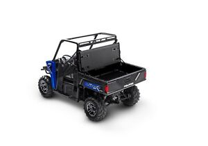 Extang Solid Fold 2 0 Utv Edition Bed Cover For 2016 2020 Polaris Ranger 83111