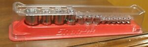 Snap On 13pc Torx Socket Set Pakty242 W Magnet Tray