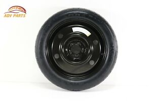 Ford Explorer Emergency Spare Tire Maxxis 18 T165 70 D18 116m Oem 2013 2019