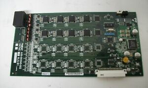 Nec Dsx 80 160 Dx7na 8sliu b1 8 Port Analog Station Card Used