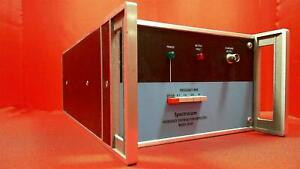 Spectracom 8140 Frequency Distribution Amplifier