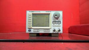 Yokogawa Ta320 Time Interval Analyzer Continuous Measurement Up To 14 Ms s