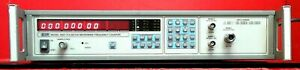 Eip 585c 20 Ghz Pulse Cw Microwave Frequency Counter 51031545 Parts