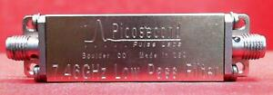 Picosecond 5915 7 46 7 46ghz Low Pass Filter 4339