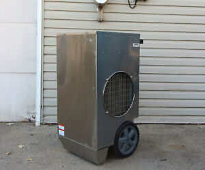 Quest Power Heat Hfc80 Hydronic Heat Exchanger Glycol Heater Winter Construction